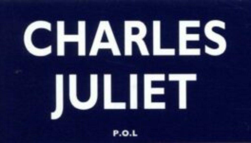 Charles Juliet