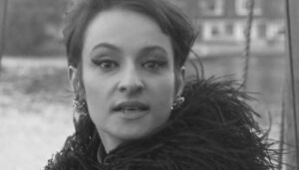 Barbara (1965)