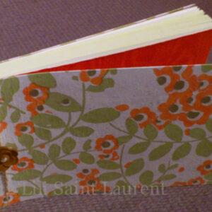 Flowers - L'atelier de Lili @ 2012