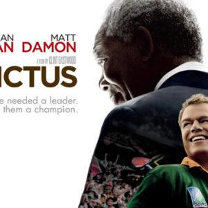 Invictus - Film de Clint Eastwood - Avec Morgan Freeman et Matt Damon