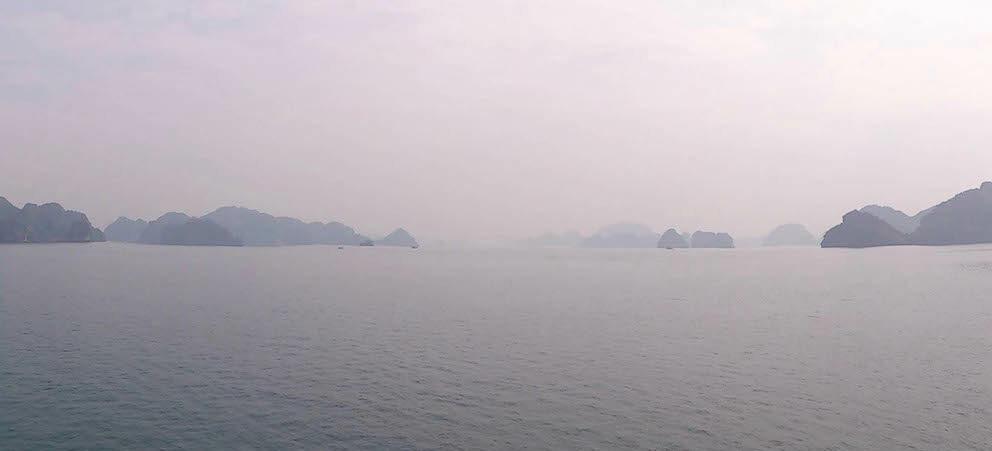 Ha Long Bay - Lili Sint Laurent © 2013