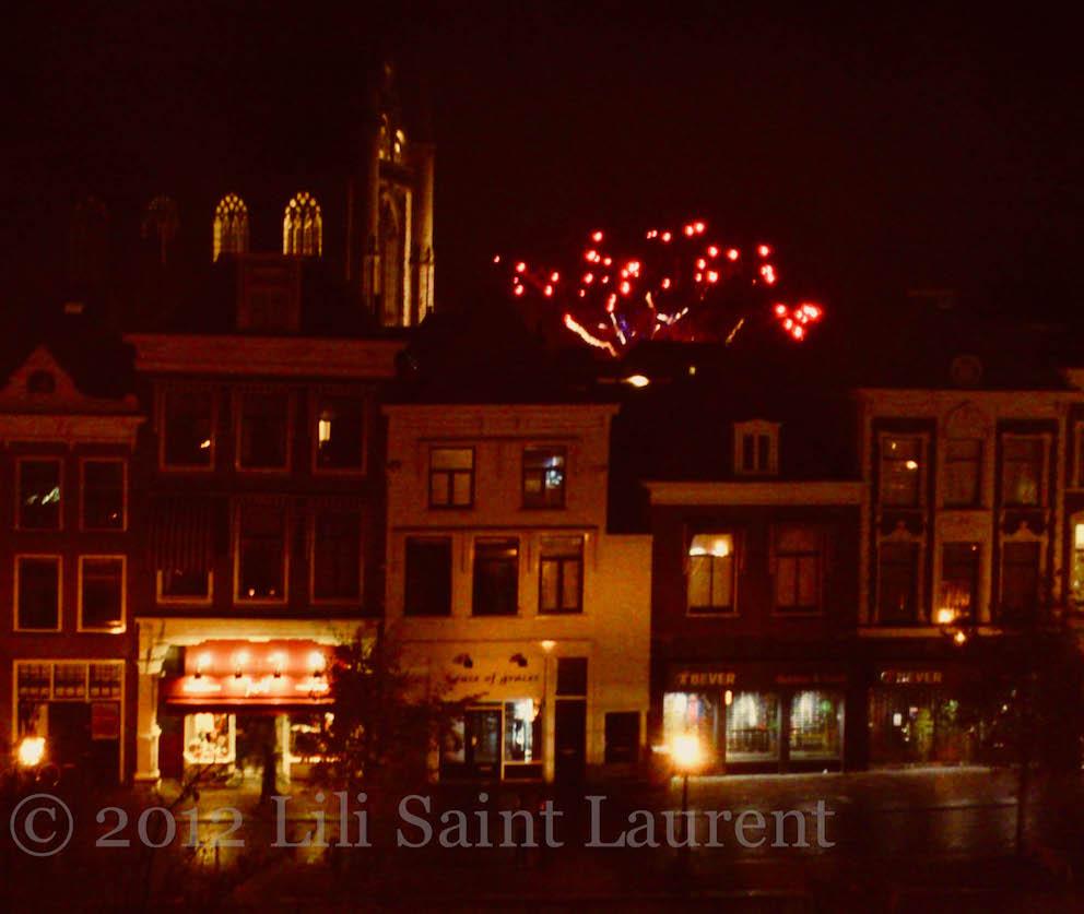 Leiden, my little world