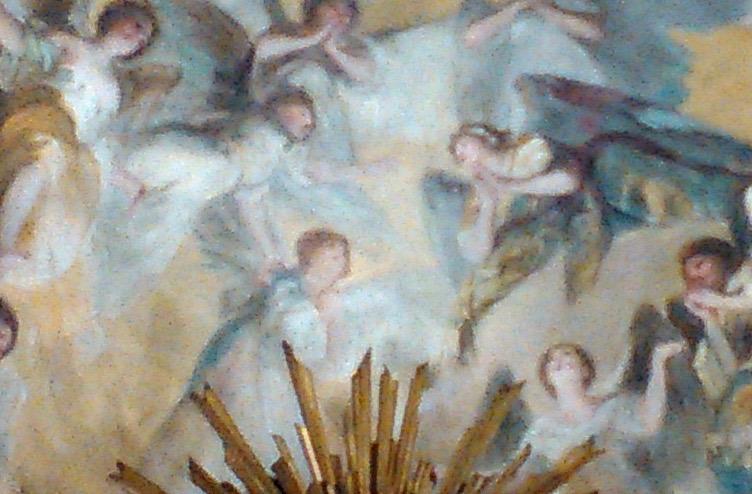 La Ermita de San Antonio de la Florida
