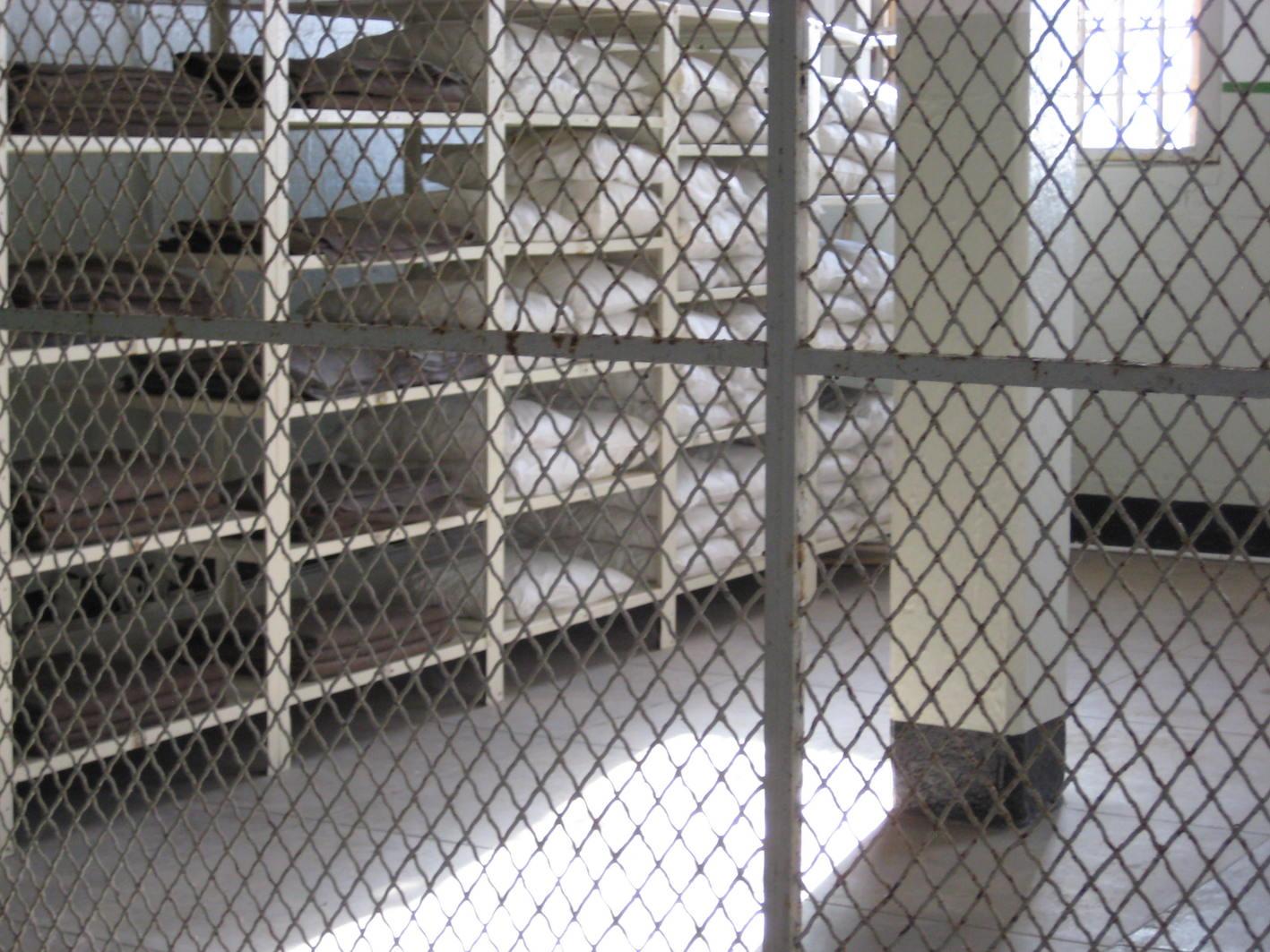 Mon royaume - Ma prison - LSL 2011