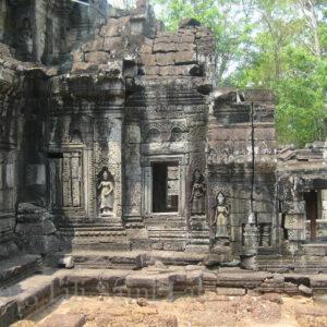 Siem Reap - Cambodia - Lili Saint Laurent © 2013
