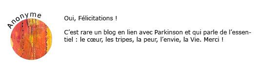 Commentaire sur filsdeparks.com