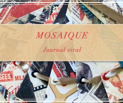 Mosaique- Journal viral - JeanPierreCoiffey