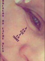 Parkinson blues - Lili Saint Laurent © 2019