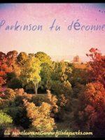 Parkinson tu déconnes - Lili Saint Laurent © 2021