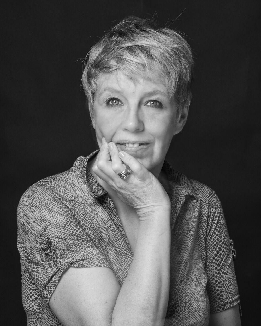 Portrait Lili Saint Laurent - Andreas Bogner © 2021